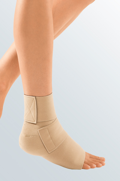 circaid ®  juxtalite ®  - ankle foot wrap