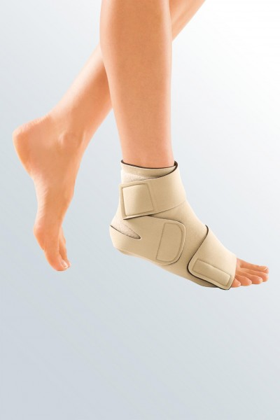 circaid ®  juxtafit ®  premium interlocking ankle foot wrap