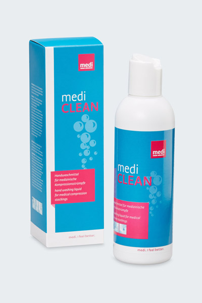 medi clean - prací gel