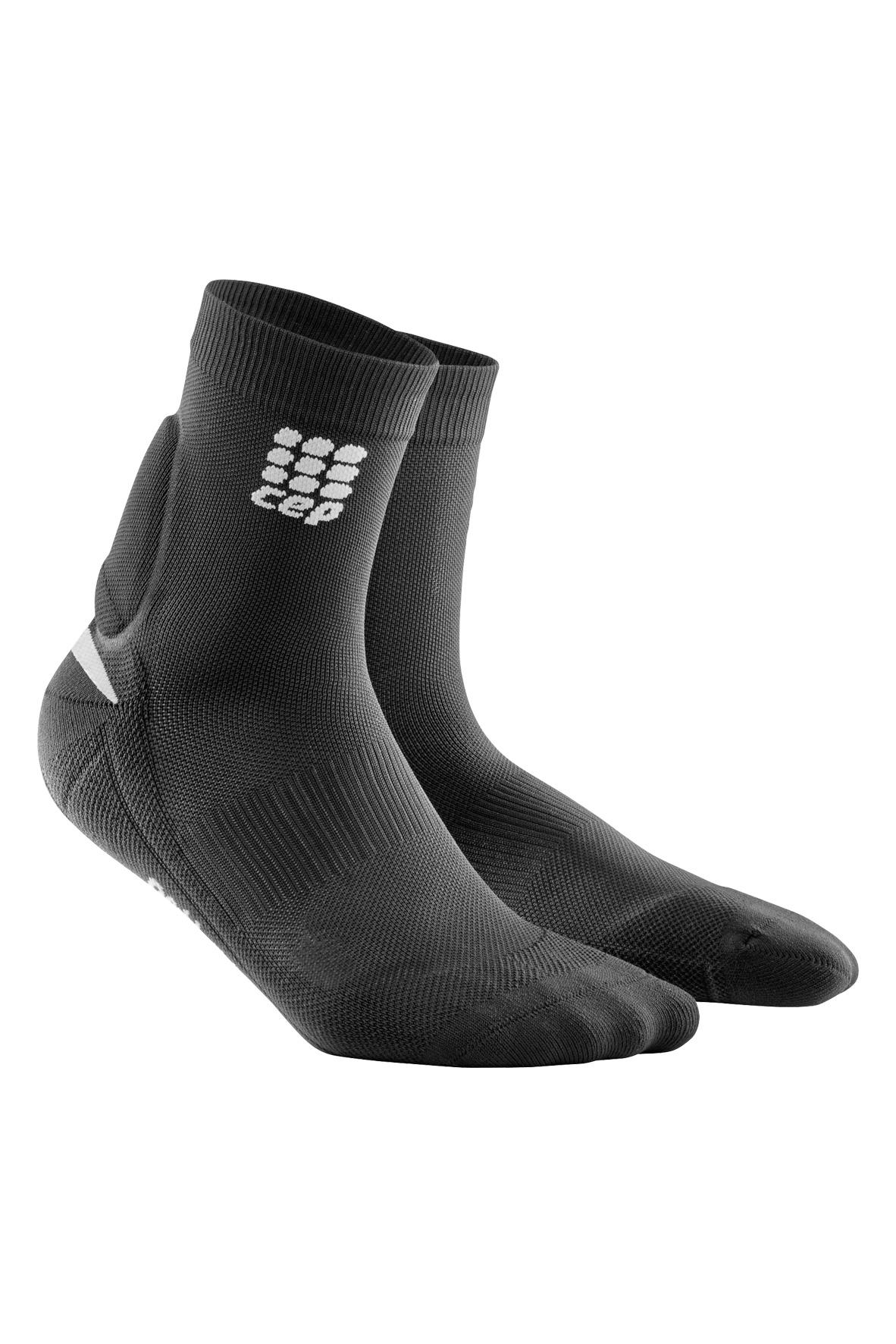 Ponožky s podporou achilovky  b6c0a36600